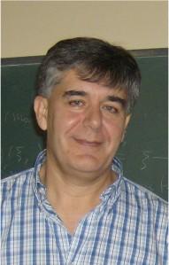 Antonio M. Lallena Rojo
