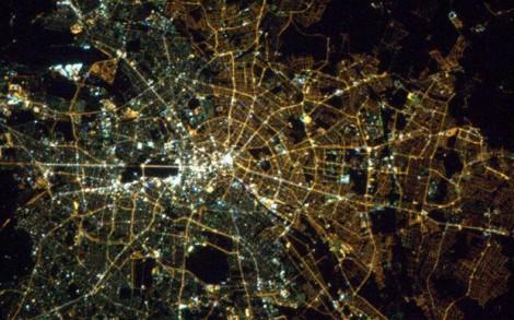 Berlin light Bulbs