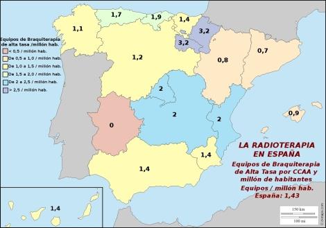 España HRBT leyenda