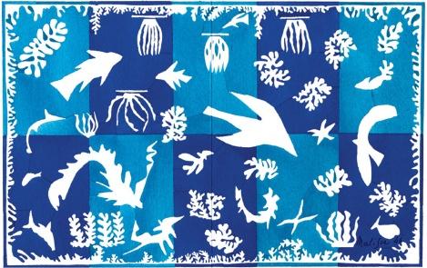 Matisse polinesia