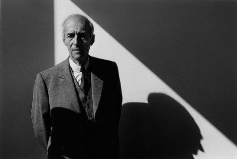 Maurice Tubiana. Fotografía de Marian Schmidt, 1989