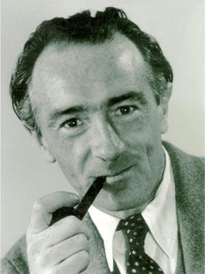 Archie Cochrane
