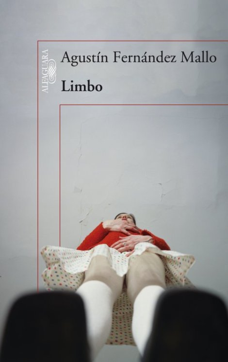 Limbo (Alfaguara, 2014)