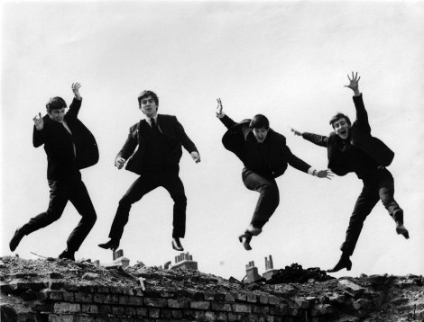 Photo of BEATLES