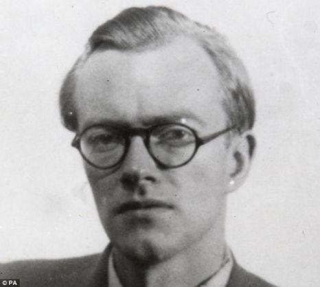 Maurice Wilkins