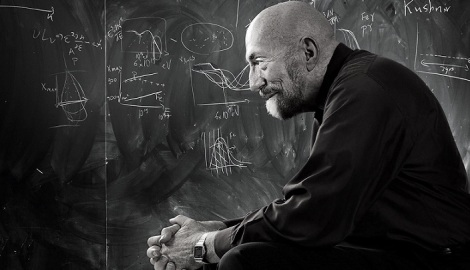 Kip Thorne. Fuente: interstellar-movie.com.