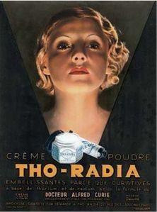 Crema cosmetica ThoRadia When_Radium_Was_Everyday_Product_1
