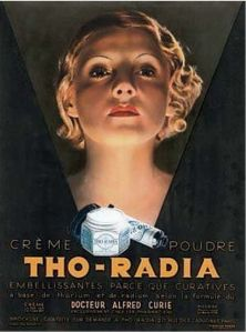 Crema cosmetica ThoRadia When_Radium_Was_Everyday_Product_1