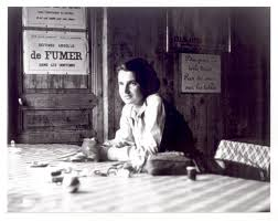 Rosalind Franklin en 1950