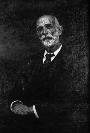Don Francisco Giner De los Ríos