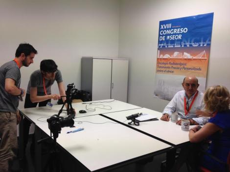 Entrevista a Jorge Contreras