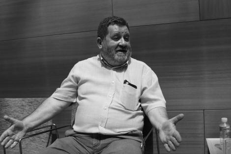José Miguel Delgado