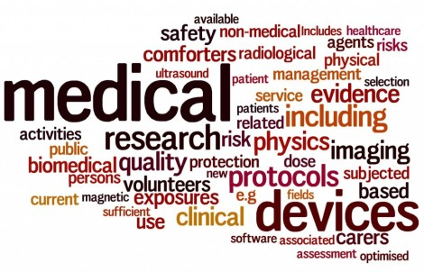 Word cloud from the European Federation of Organisations for Medical Physicists (http://www.efomp.org/index.php/component/content/article/83-staticcontent/105-malaga-declaration)