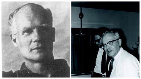 Egon Pearson (1895-1980) y Jerzy Neyman (1894-1981), propusieron los test de hipótesis como medio para evaluar hipótesis científicas.