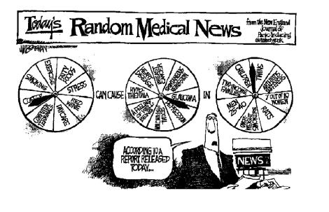 La noticia médica del día. Figura extraída de referencia [4]