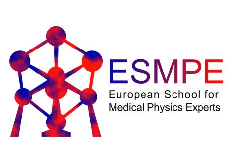 La escuela europea para expertos de física médica.