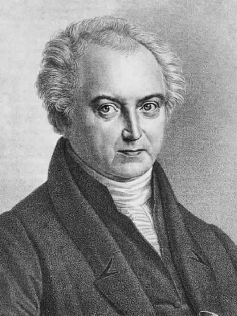 Heinrich Wilhelm Mattäus Olbers (Arbergen, 1758 - Bremen, 1840)