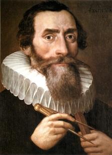 Johannes Kepler (Weil der Stadt, 1571-Ratisbona, 1630)