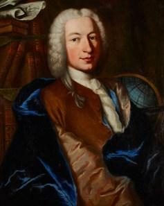 Jean-Philippe Loys de Chéseaux (Lausana, 1718-París, 1751)