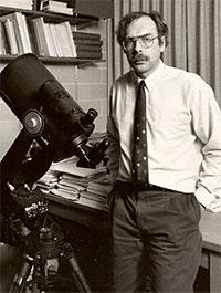 Paul S. Wesson (1949–2015)