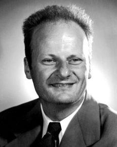 Hans Bethe (1906-2005) [Fuente: Wikimedia]