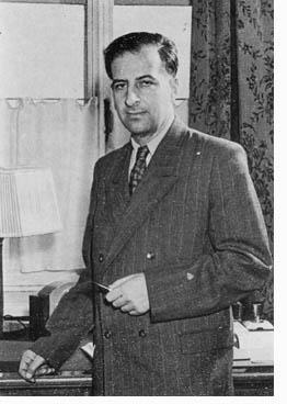Bruno Pontecorvo (1913-1993)