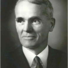 Walter S. Adams (1871-1956)